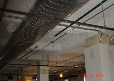 54 (Acoustical Insulation)