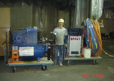61a Foam Insulation