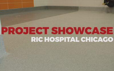 Project Showcase – RIC Hospital (Video)